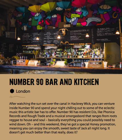 Https Number90bar Co Uk Bar Kitchen